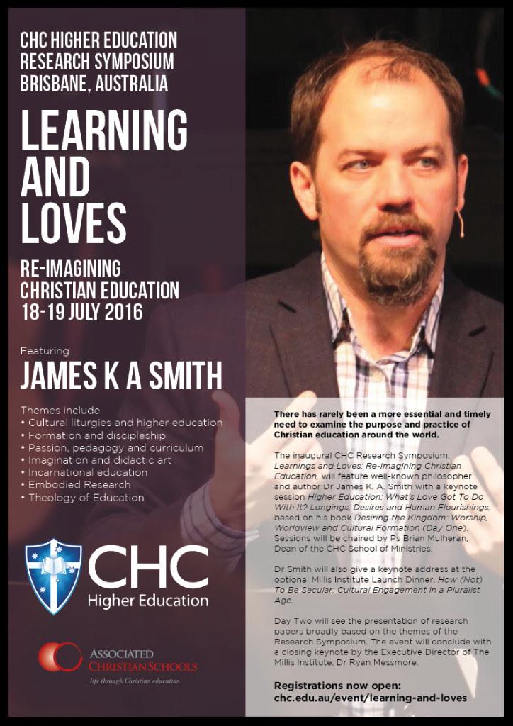 James KA Smith 2